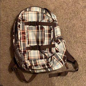 LIKE NEW - Dakine Backpack